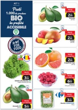 catalg Carrefour online
