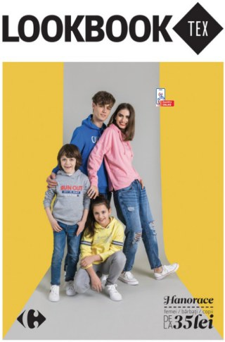 catalog Carrefour online TEX