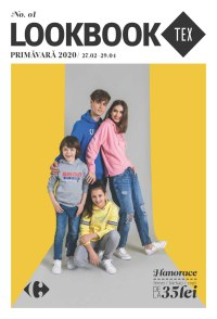 catalog carrefour tex
