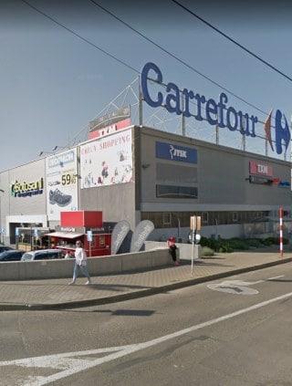 magazin Carrefour Botosani