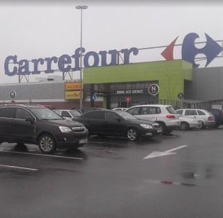 magazin Carrefour Colentina