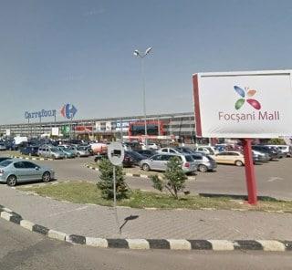 magazin Carrefour Focsani