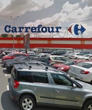 magazin Carrefour Orhideea