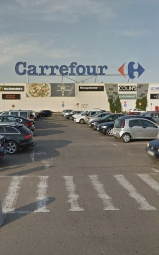 magazin Carrefour Ploiesti