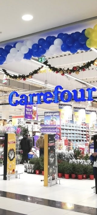 magazin Carrefour Timisoara